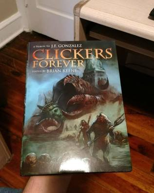 clickers forever