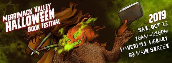 Merrimack Halloween