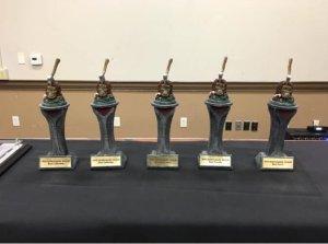 Splatterpunk Awards