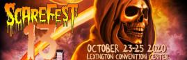Scarefest logo