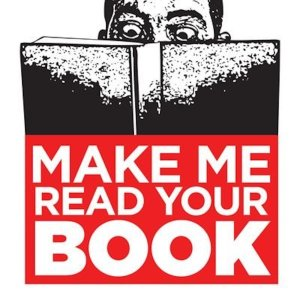 Make Me Read logo
