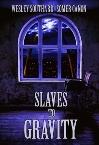 Slaves to Gravity final cover