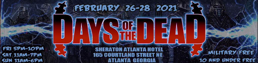 Days of the Dead ATL