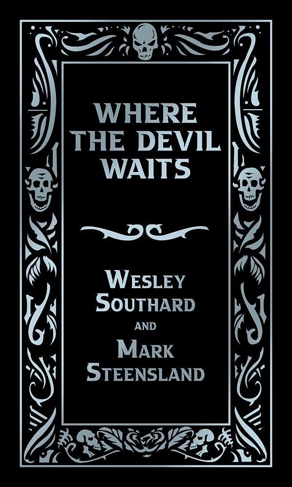 Where the Devil Waits TB